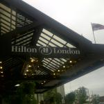 Photo de Hilton London Ontario
