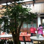 Foto de Suzhou Mingtown Suzhou Youth Hostel