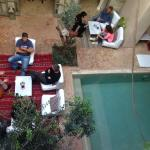 Foto de Riad Vendome & Spa Marrakech