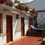 Photo of Hotel Boutique las Carretas