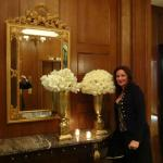 Four Seasons Hotel George V Paris Foto