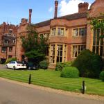 Foto de Hanbury Manor Marriott Hotel & Country Club