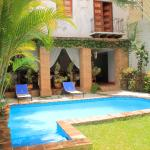 Photo de Hotel Villa Colonial