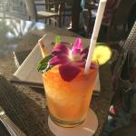 Perfect Mai Tai at House Without a Key