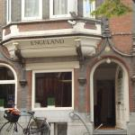 Quentin England Hotel Foto