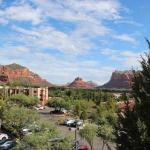 Hilton Sedona Resort and Spa Foto