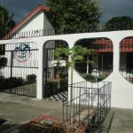 Foto de Managua Backpackers Inn