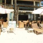 Foto de Boracay Beach Club