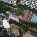 Foto di Miami Marriott Biscayne Bay