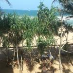 Foto de Pandanus Beach Resort & Spa
