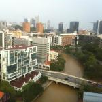 Riverview Hotel Singapore Foto
