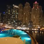 Foto de The Address Dubai Marina