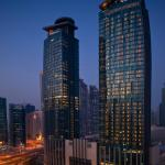 Marriott Marquis City Center Doha Foto