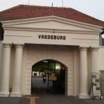 Photo of Museum Benteng Vredeburg