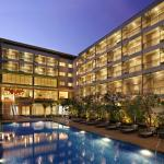 Photo de Holiday Inn Express Bali Raya Kuta