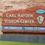 Glen Canyon National Recreation Area Foto