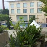Courtyard by Marriott Kochi Airport Foto