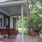 صورة فوتوغرافية لـ ‪Cajun Country Cottages Bed and Breakfast‬