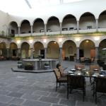 El Patio Central