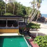 Haad Gruad Beach Resort & Spa resmi