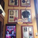 Photo de Hard Rock Cafe Venice
