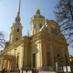 Photo of Peter and Paul Cathedral