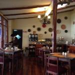 Photo de Casa Andina Classic - Cusco San Blas