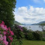 Lomond View Country House resmi