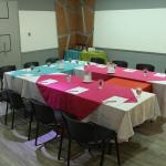 Salon eventos Silver