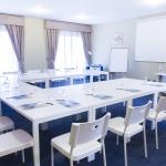 Meeting Room Ortensia