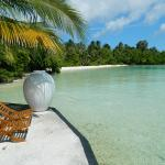 Photo of Rihiveli Beach Resort