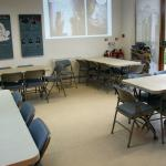 The Education Space