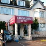 Photo de King Solomon Hotel