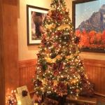Christmas @ The Wyoming Inn.