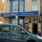 The Belroy Hotel, Blackpool