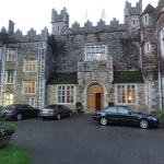 Waterford Castle Hotel Foto