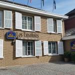 Photo de BEST WESTERN  Los Espanoles
