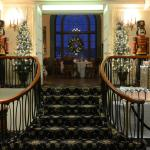 Christmas at the Hotel