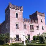 castello outside