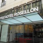 Photo of Ayre Hotel Rosellon