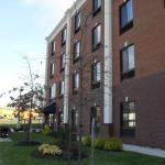 Best western plus college park