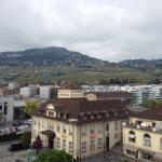 Photo of Astra Hotel Vevey