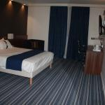 ภาพถ่ายของ Holiday Inn Express Lille Centre