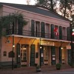 Foto van The Murphys Historic Hotel