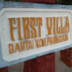 Bilde fra First Villa Beach Resort