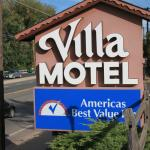 America's Best Value Inn Villa Motel resmi