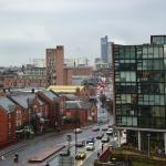 Photo of Hotel Ibis Budget Manchester Centre Pollard Street