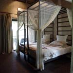 Φωτογραφία: Singita Boulders Lodge