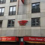 Photo de Thon Hotel Cecil