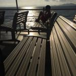 Trip to magnetic island